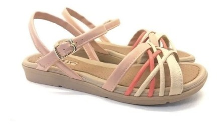 Sandalias Piccadilly Chatitas Mujer A. 401214 Vocepiccadilly