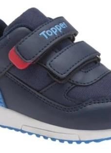 Zapatillas Topper Lele - Bebe