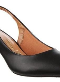Zapatos Vizzano Stilettos Mujer Taco Bajo 5 1122 Hot Rimini
