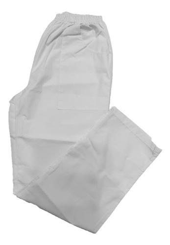 Pantalones De Ambo Medico Para Limpieza Y Enfermeria