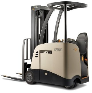 carrello frontale Crown RC 5500