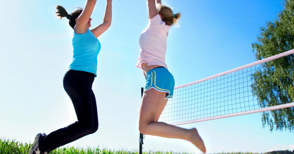 Personal Training gemeinsam Erfolge feiern