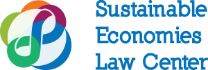 Sustainable Economies Law Center wants to live in a society where enterprises and assets are owned and controlled by the communities that depend on them for livelihoods, sustenance, and ecological well-being.