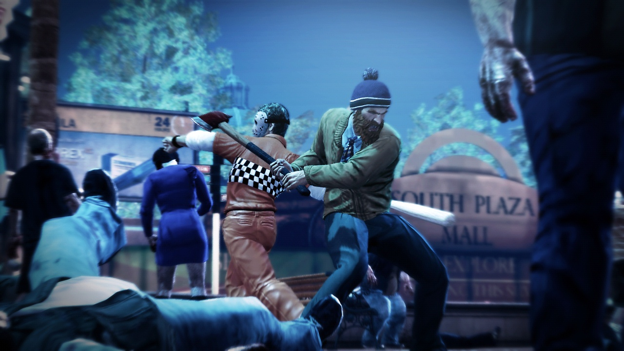 Co Optimus Screens Dead Rising 2 Co Op Screens Trailer And Save Info