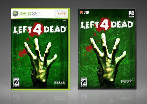 Blog Archive Software Review Left 4 Dead