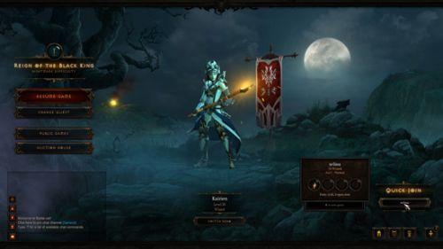 Co Optimus Review Diablo 3 Co Op Review
