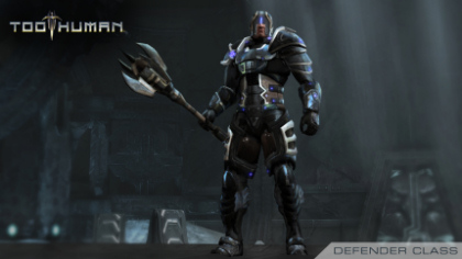 Co-Optimus - Video - Too Human Pre-Order Details, Armor ...
