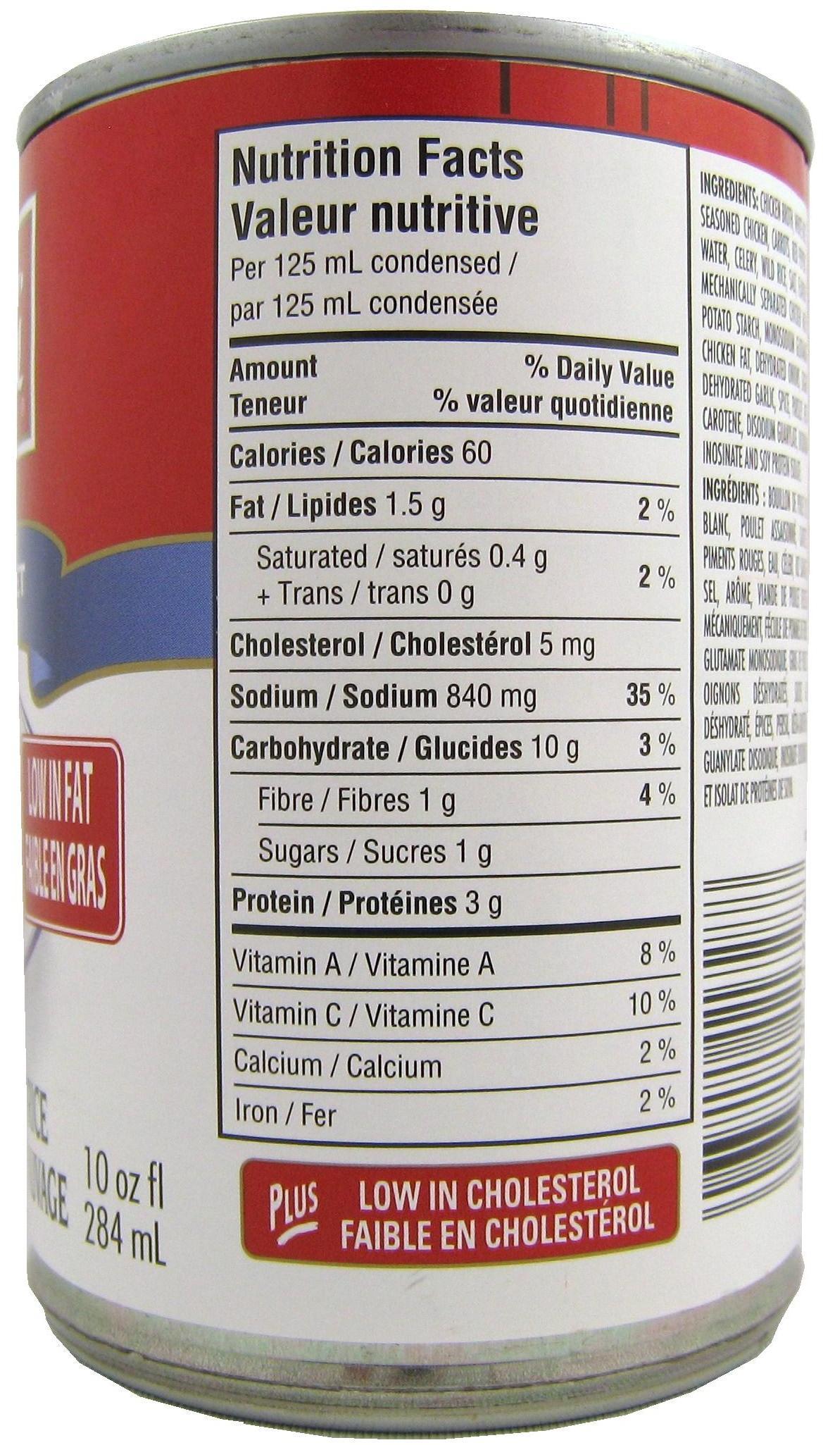 Images About Nutrition Labels