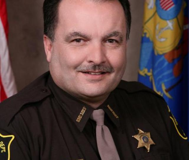 Photo Of Sheriff Meister