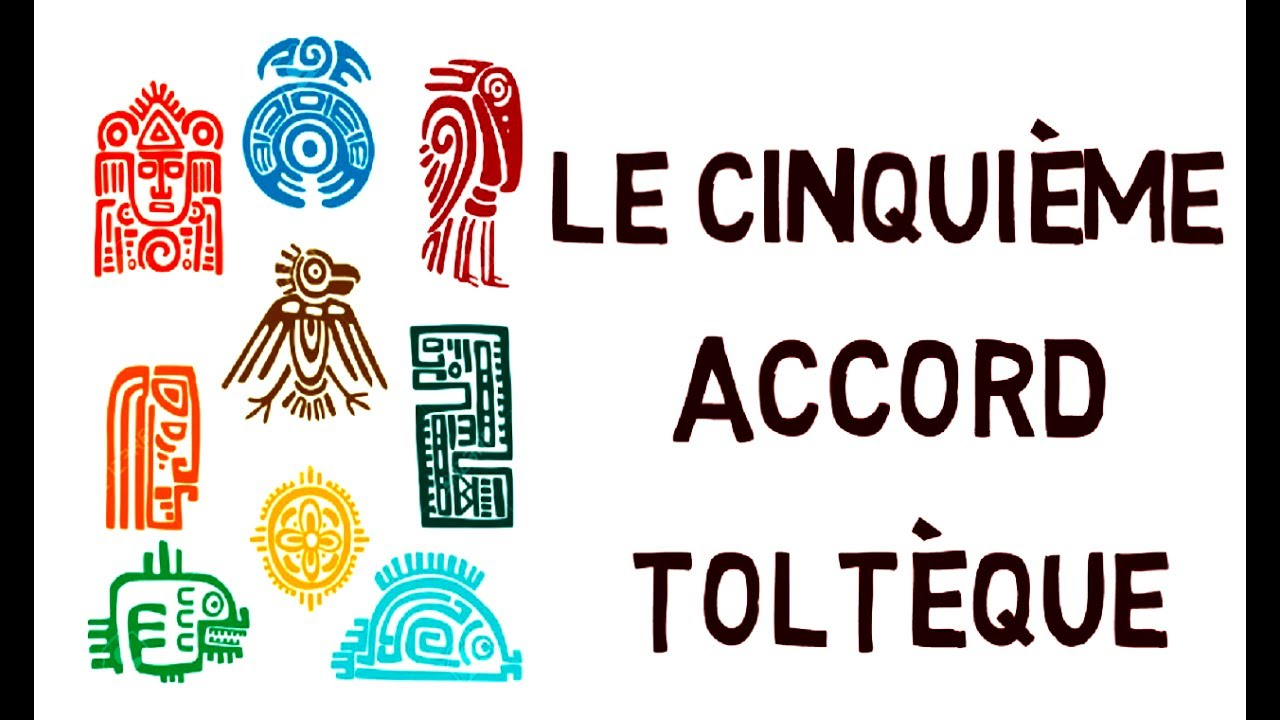 accords toltèques