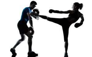 Pratiquez le cardio-boxing avec votre coach sportif sur Paris