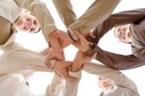 Collaborateurs et équipe