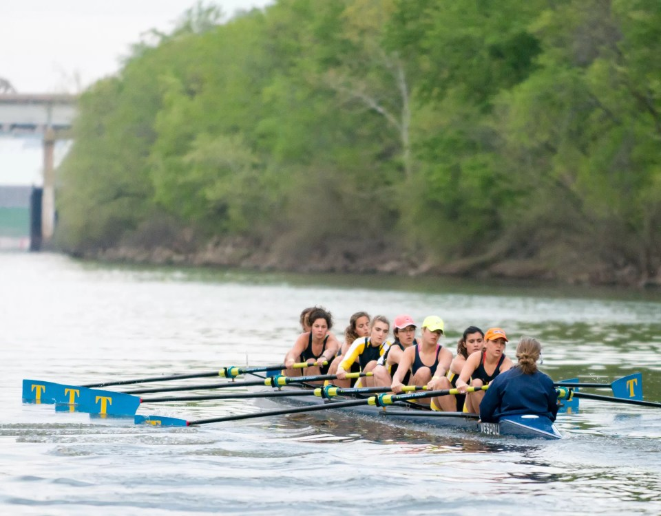 Online rowing training programs coaching