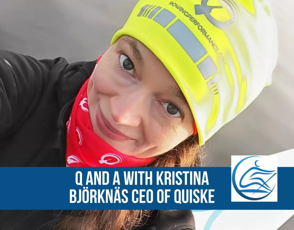 Q and A With Kristina Björknäs CEO of Quiske