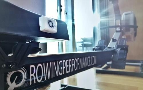 Quiske Indoor Rowing Sensor RowP Pod