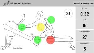 Quiske RowP App Rowing Coaching 1