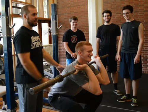 rowing stronger strength coach will
