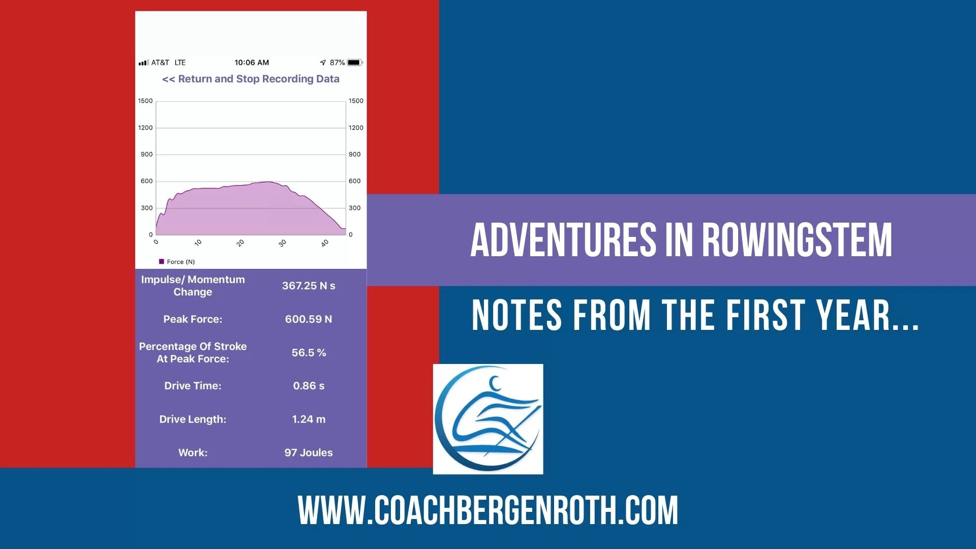 Adventures In RowingSTEM