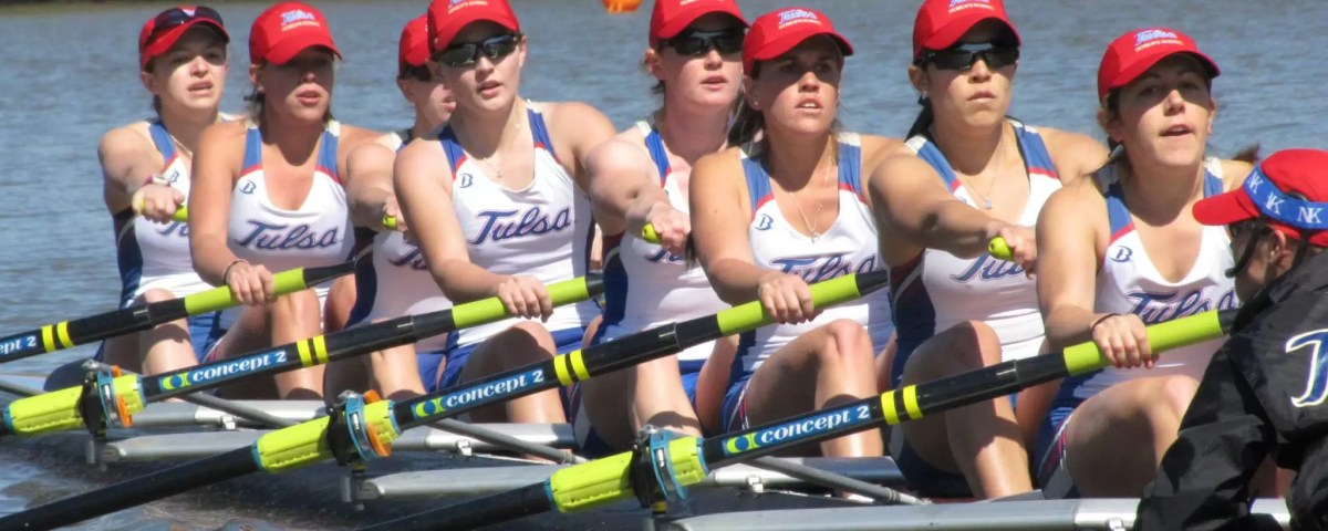college recruitment athletic bergenroth scholarship rowing