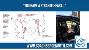 coach bergenroth ablation surgery banner