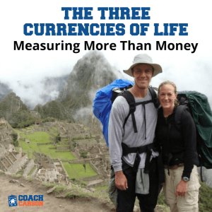 Social image - The Three Currencies of Life - Measuring More Than Money