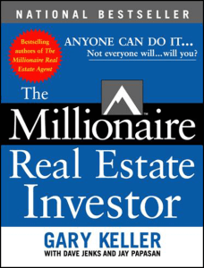 Book Review: The Millionaire Real Estate Investor