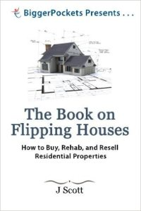 the book on flipping houses j scott