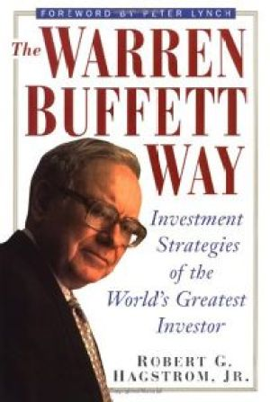 Coach's Notes- The Warren Buffett Way, by Robert Hagstrom