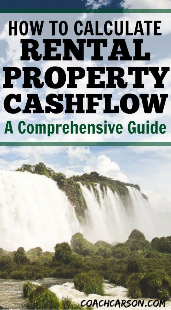 How to Calculate Rental Property Cashflow - A Comprehensive Guide