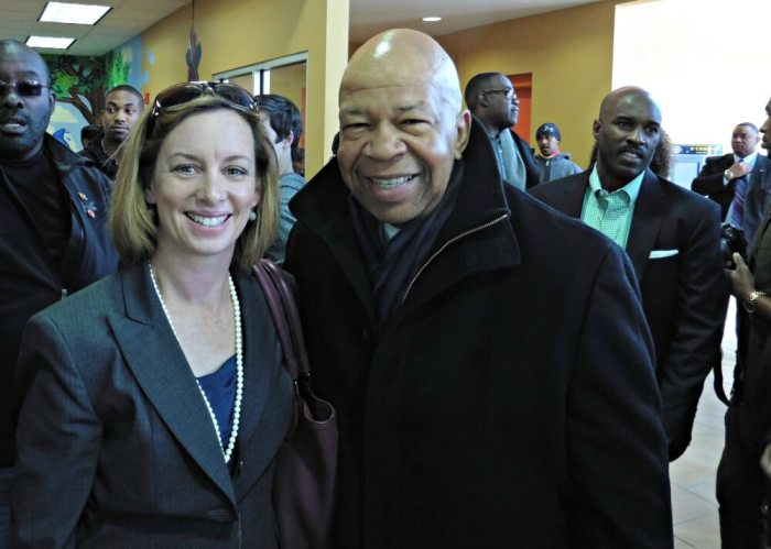 Financial Independence Using Real Estate Crowdfunding Loans - with Congressman Elijah Cummings