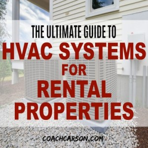 Ultimate Guide to HVAC Systems for Rental Properties - featured image