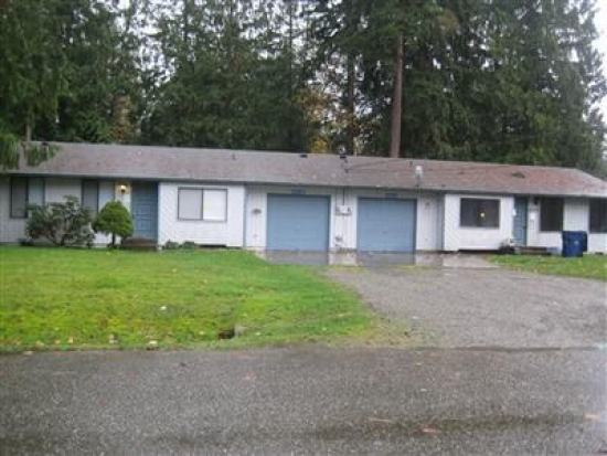 Jennifer's duplex in Arlington, Washington - From Bookkeeper to Real Estate Millionaire in 11 Years