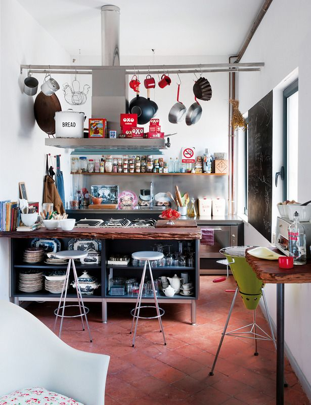 Como reformar una cocina con poco dinero simple flares for Como reformar una casa vieja con poco dinero
