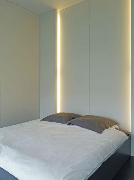 luz- indirecta en dormitorio