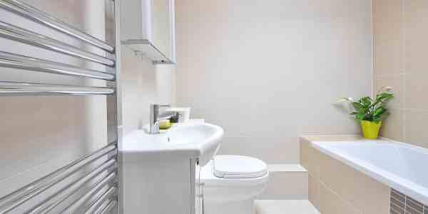 Palm Desert Bathroom Remodeling Client After