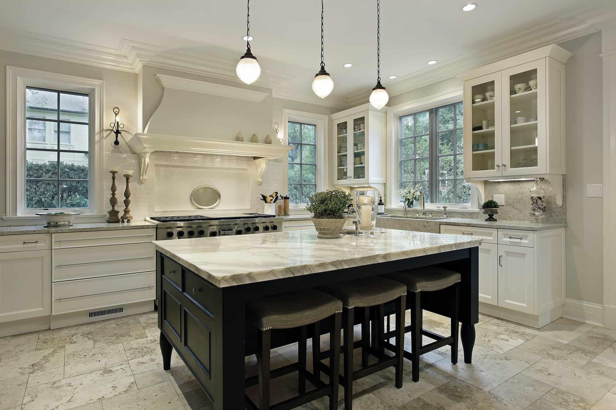 Charming Kitchen Remodeling Palm Desert California