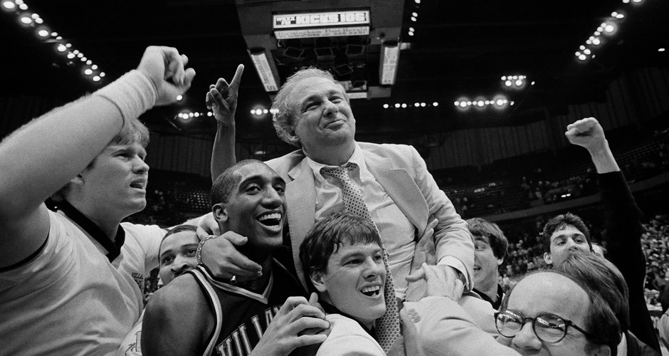 rollie massimino dead at age 82