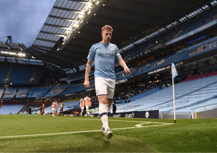 Coaches' Voice | Premier League Player Watch: Kevin De Bruyne