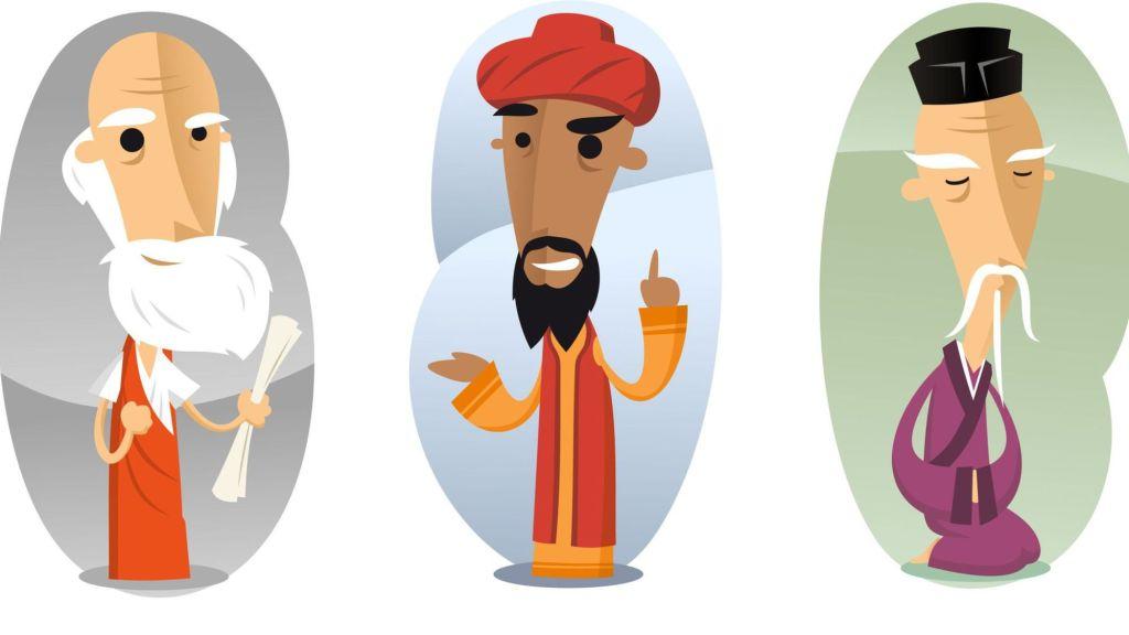 confucius philosophes lentreprise 5718619 - Actualités & suggestions