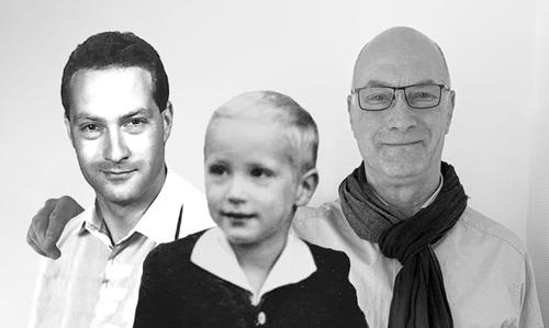 Albrecht Baum: Generationen