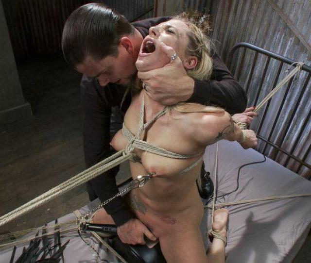 Best Of Bondage Pain Orgasm And Extreme Torture
