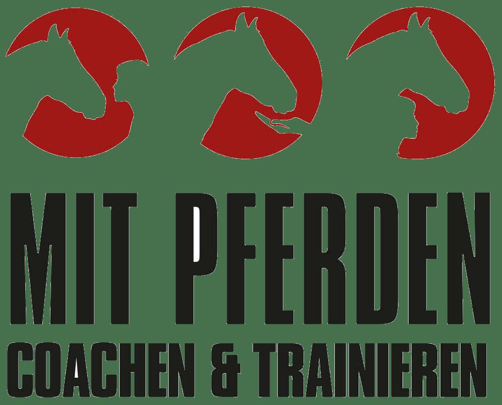 Coaching mit Pferden im Harz - Logo