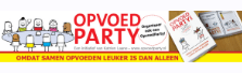 OpvoedParty