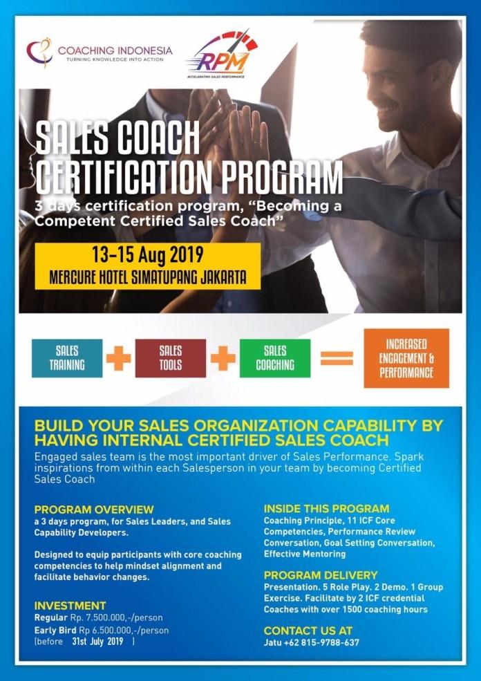 Sccp Batch 2 Coaching Indonesia
