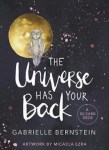 The universe has your back, Gabrielle Bernstein card deck