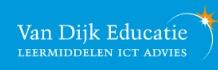 Logo Van Dijk Educatie