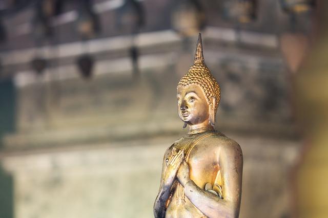 Meditatie als thermometer van je leven