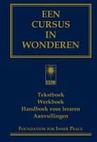 Een cursus in wonderen, in blog over mooie inspiratieboeken