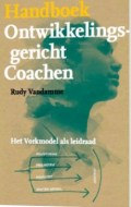 Handboek ontwikkelingsgericht coachen Rudy Van Damme