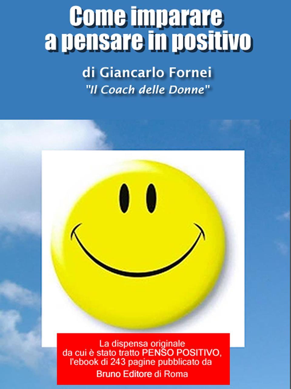 Mailing List di Giancarlo Fornei